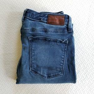 Henry & Belle Lila Super Skinny Jeans size 27